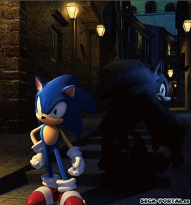 amor it. Game's tight. Possibly the best Sonic game. EVAH!!
