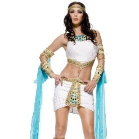 I'm going to be a roman goddess
