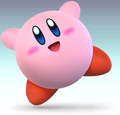 """i would say, """"OMG!!!!!!! ITS KIRBY!!!"""". Then i would get him something to eat and play kirby games woth him. CANT LIVE WITHOUT KIRBY!!!!!!!!!"""