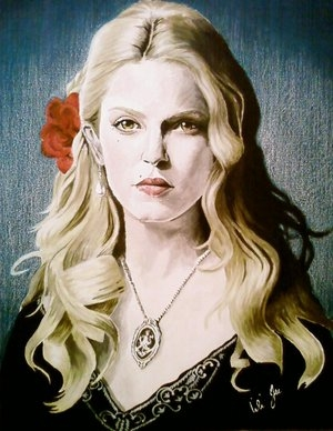 No, not this year. But last Halloween when I didn't have a costume to wear, I dressed up as Rosalie Hale. And people shockingly knew who I was going as :D
