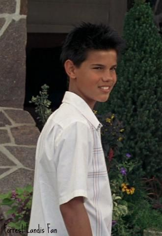 Mine has been Taylor Lautner since I saw him in Cheaper sa pamamagitan ng the dozen 2.