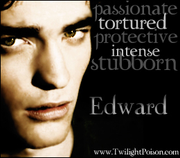 GAH! i got Edward. i can kinda see it, based on their description, but i don't think i'm THAT intense या possessive...