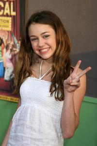 I <3 Miley too!!~~