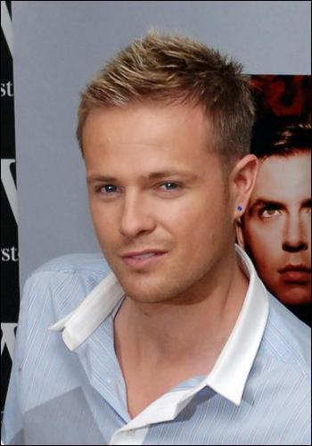 nope but i wish i was married to nicky byrne!