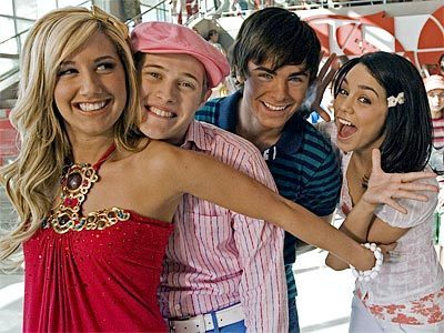 there will be a hsm 4 i know there will be