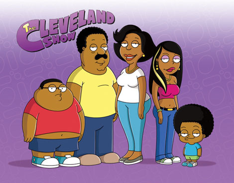 "I am pretty sure it's a montrer that comes from something else. An example would be ""the Cleveland show"" is a spin off from Family guy."
