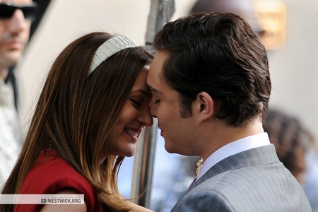 1 # CHUCK AND BLAIR <3 (GG)