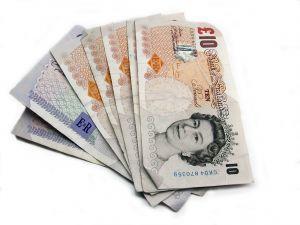 MONEY! and plenty of it, LOL =D