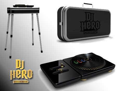 DJ Hero Renegade Edition!!!!!!!!!! I want it soooooo bad.... LOL