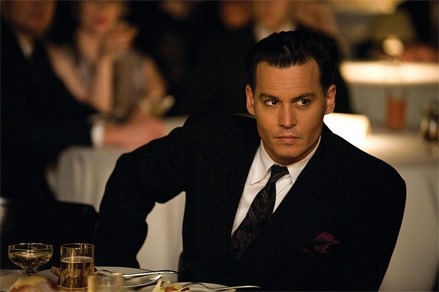 Well I Johnny is super hot in Public Enemies and Pirates of the Caribbean!!!Soo I'll pick this two movies!!<3<3