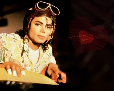 I still MISS him soo much!!!I'm thinking about him every day!!!Sometimes when I at school,I feel that he's waching me,my friends,the foll class!!!It's crazy!!LUV U MICHAEL<3<3<3<3
