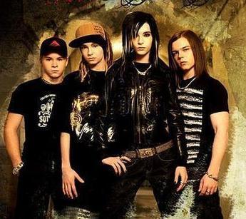 World Behind My Wand Von Tokio Hotel