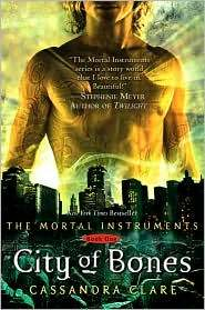 You should try reading The Mortal Instruments by Cassandra Clare.