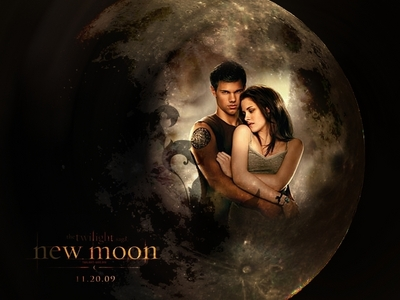 New Moon is awesome the director has done a good job and has stayed true to the book as good as he could. The movie starts of as the book does with a bit of a twist at the very start. It is fast paced and they cut out some scenes at the end and there is a new scence when they come to the volturi but it's worth the new scene. I am happy that Catherine didn't direct this film otherwise people may not have wanted to see this film. At the end of the movie there is a different ending then there is to the book but it is still worth it. So New Moon is a must see and comes together very well I hope you enjoy it as much as I did.