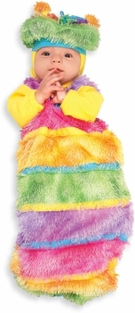 A colorful baby ^_^ LOL XD
