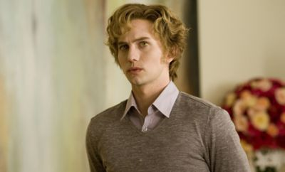 I have to go with Jasper! I love his power, his past and how he fights so hard to leave that past behind him... I love how he told the story of his past to Bella and the way that he felt when he met Alice! He makes an amazing part of the Cullen family and he's my favourite character followed door Alice:) Ashes:)