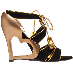 i प्यार these heels they are awesome