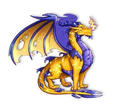 my dragon has the elements fire,ice, earth, lightnining and my dragon's name is volteer he would also be my guardinian and we could communicate back and fourth telepathically