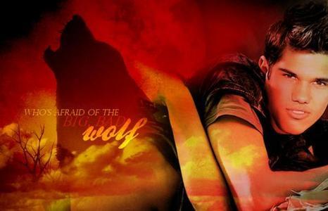 I'm always gonna be Team Jacob!!! Werwolves rule!!!!