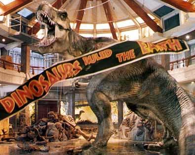 Tyrannosaurus Rex!!!!!!!!!