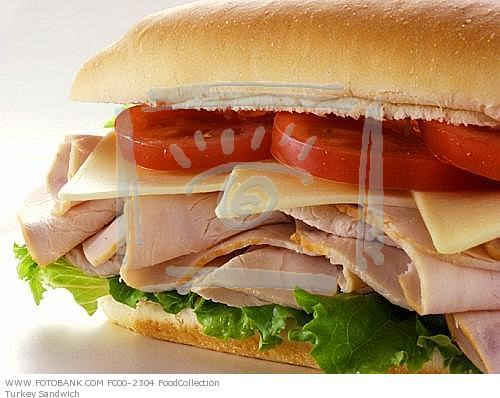 I want a Subway turkey sanwits right about NOW!