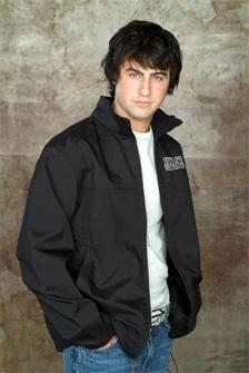Mine was Ryne Sanborn. He plays Jason クロス in High School Musical. I still 愛 him to this 日 ♥