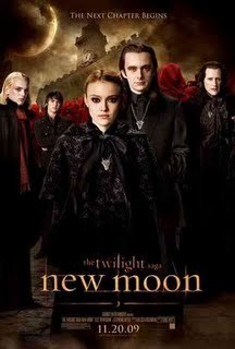 i donno. IF they weren't attracted to my blood and didn't want to kill me, i'd spend a hari with the volturi. kinda strange disision. then it would be bella renesmee leah