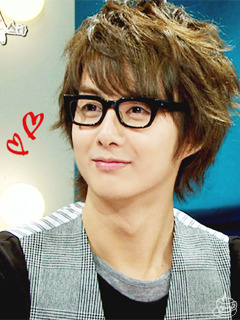 of course kim hyung joon !! ^^ our baby has the cutest smile :)