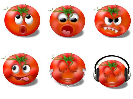 I HATE Tomatoes.