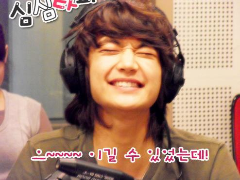 my minho is the hottest.