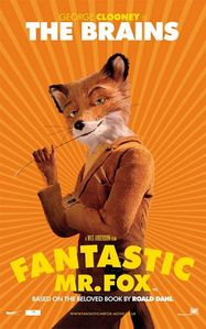 """My favotire best pelikula of 2009: Animated:""""Fantastic Mr. Fox"""" Drama: Not sure, haven't seen any lately. Action: Also not sure, but I'm betting that """"Avatar"""" will be the best, if I ever go see it. Horror: None."""