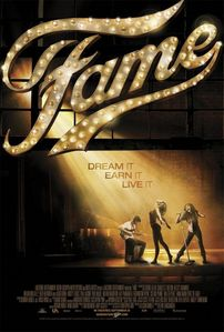"""Animated:Fantistic Mr.Fox Drama:Fame Action:Harry Potter and the Half Blood Prince The best of them all has to be """"Fame"""""""