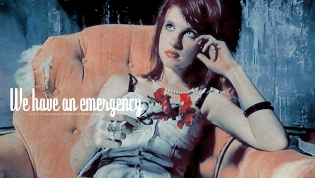 I like both, but to me I think that Emergency is better. Happy B-day hayley!!