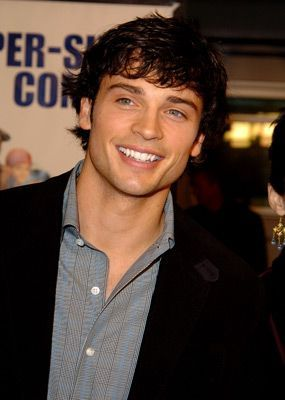 I am torn between Tom Welling♥ and Johnny Depp♥ I only can post one picture...so I choose Tom♥ Such a cutie ♥