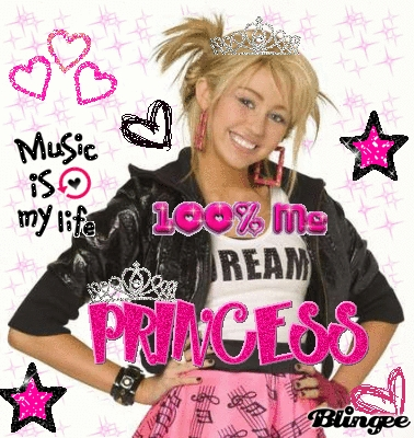 Hannah montana