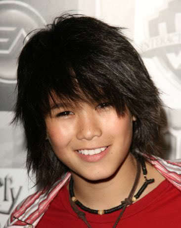 BooBoo Stewart is playing Seth in the Eclipse movie. His real name is Nils Allen Stewart Jr. :)