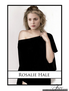 Rosalie telling Bella her story, because I cinta the character Rosalie to death. :)