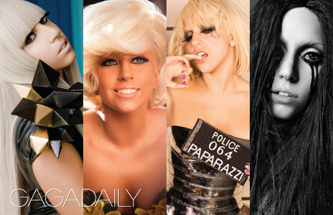 NO WAY!!!!!! I'm a very huge peminat of Lady GaGa..... SHE'S THE BEST SINGER EVER!!!!! Go GaGa!!!!!!!