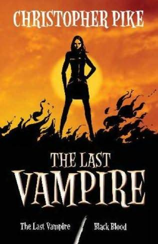 """My fave vampire is Alisa Perne (the vampire from a book """"the last vampire/black blood"""", by Christopher Pike)because she is strong and is 5000 years old but very beautiful. She is not heartless either as she has a boyfriend who is mortal but becomes a vampire."""