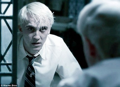 Tom Felton... hands down... no contest!
