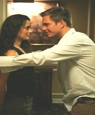 Tony and Ziva its only a matter of time!!