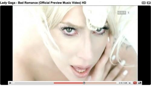 Lady GaGa isn't 'cool'. She's fucking amazing.
