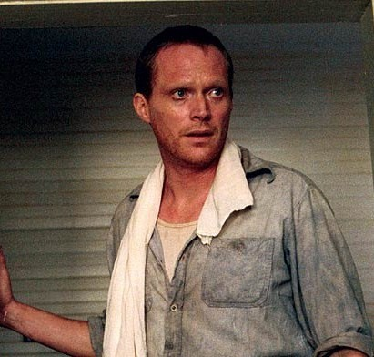 I had to really think about this one when I found out the novel was going to be made into a movie. Doc is described as Tall, slender with light brown 또는 dark blond hair and thin features. I finally decided Paul Bettany would be the best fit. He is a British actor (but can do an American accent) and a lot of people know him from A Knight's Tale where he played Chaucer.