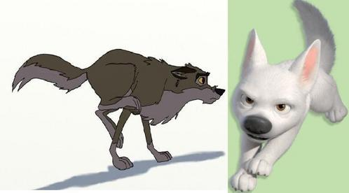 try Balto. all my Friends loved it. There is three of these. definetly watch the first one. don't bother watching the seconde one it sucks. The third one is pretty good toi can try that one. Also try Bolt. I'll post a picture of balto and bolt. note: there is a sad part in bolt.