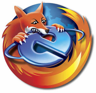 Only Firefox now. =) ~Snyder~