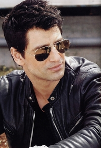 Hmmmmmm.....I'm Greek so there is a Greek singer and an international singer (male/female) and band!!!!!lol But I luv them all!!!! So here they are: Greek male:Sakis Rouvas(the hottie in the foto,do आप like him?) Male singer:He has to be...he deserves to be...he is the one...He is Michael Jackson Female singer:Beyonce <3 Band:of course The BeaTles!!!!!!!