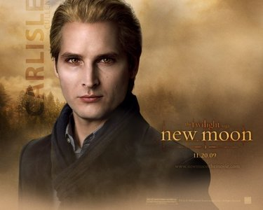 CULLEN COVEN Duhh...i Amore Carlisle and Esme i would Amore to be in their Family lol x