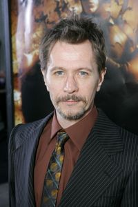 Gary Oldman of course!!!