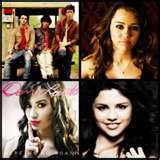 i know miley's,selena's and demi's!!!! but sorry cant spill it:(