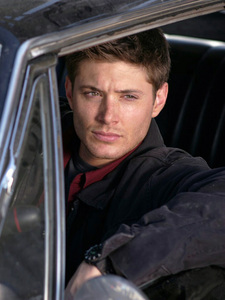 Jensen Ackles,totally. :D Buuut,I may try to jump him...